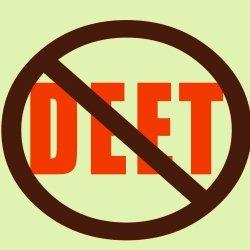 Image: No Deet