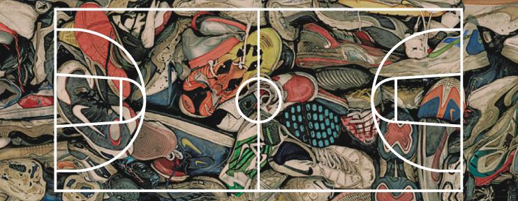 Nike Reuse a Shoe Program Image