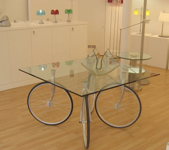 furniture made of recycled materials. Image: Designtopnews.com Furniture Made Of Recycled Materials C